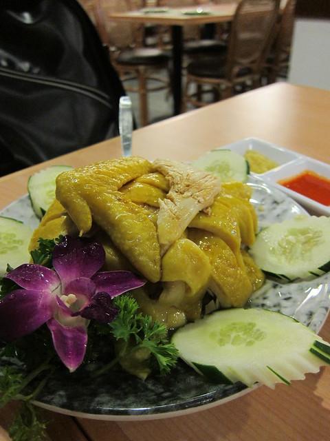 Sabah Malaysian Restaurant