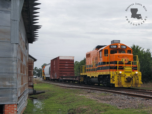 train louisiana louisianadelta ldrr