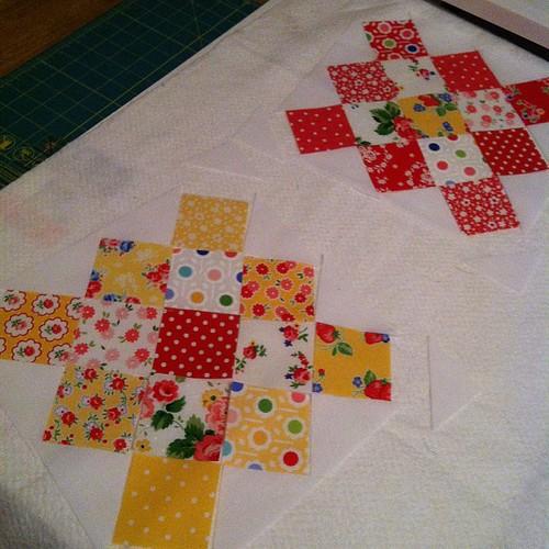 192:365 More Granny Squares