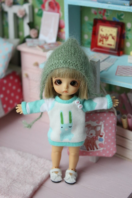 {LWSP Belle WT} ~ Bella dans sa chambre ! ♪ ~ Page 33 - Page 2 7561777444_1be572e9b8_z