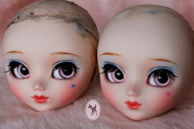♥ Twins details ♥