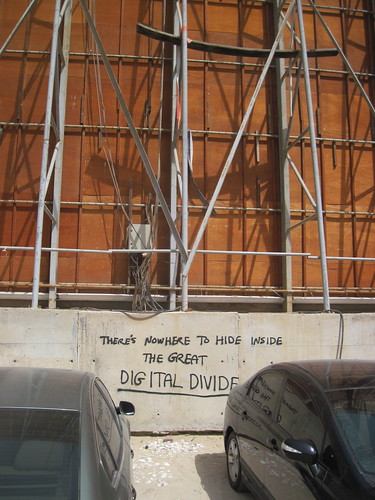 Digital Divide 1