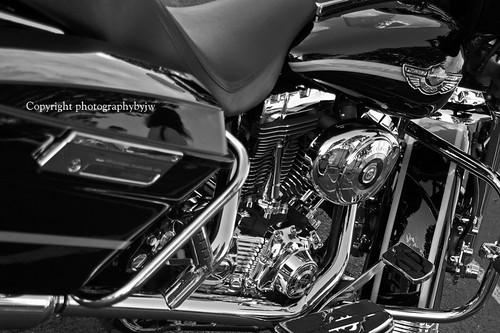 Harley Davidson Chrome