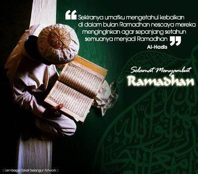 Ramadhan, sambutan ramadhan, bulan rahmat, bulan mulia, bulan berkat,