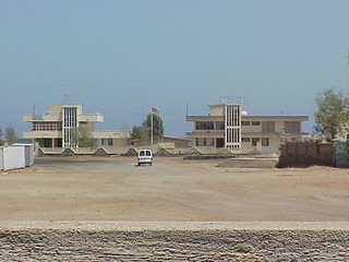 Buildings, Massawa