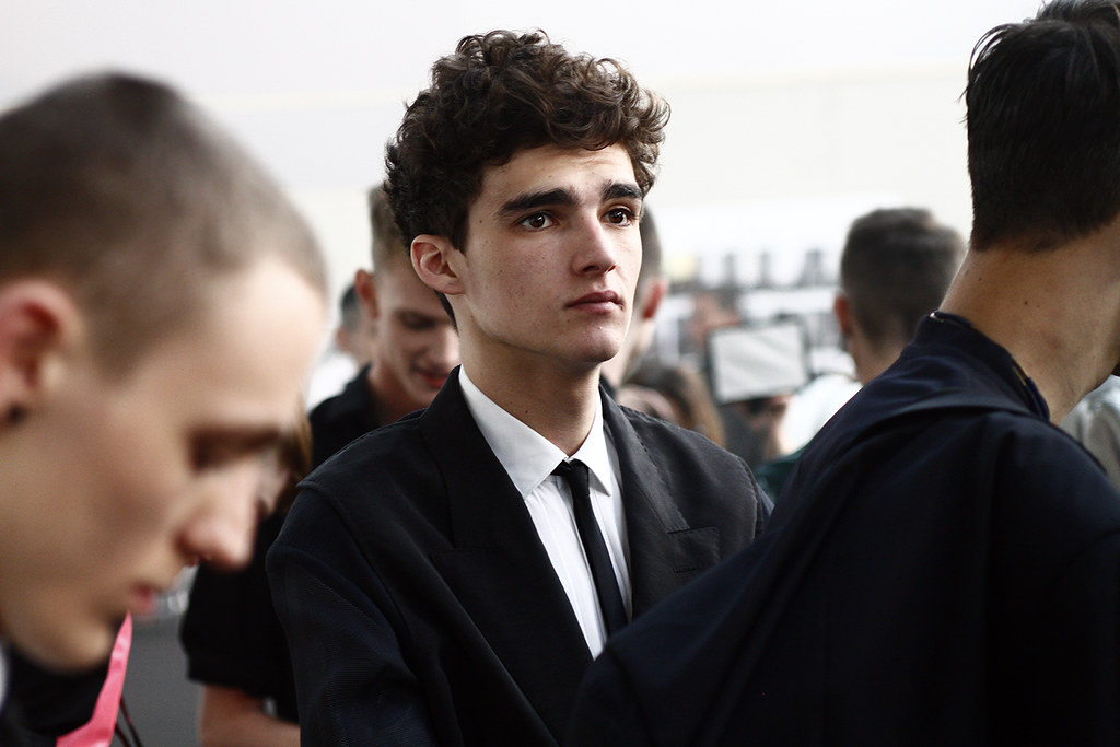 2012_07_01 Lanvin SS 13 Menswear Show Backstage - Paris Mens Fashion Week - Hypebeast Exclusive - Tuukka Laurila - 26