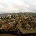 Looking out on Valparaiso