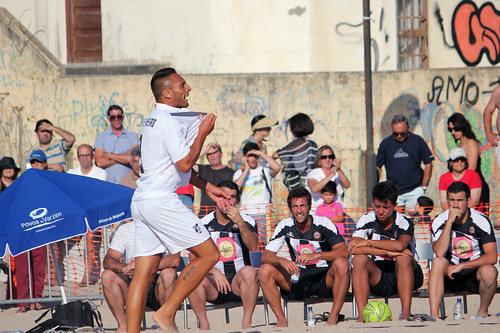 Futebol de Praia: Varzim 3-7 Vitória SC