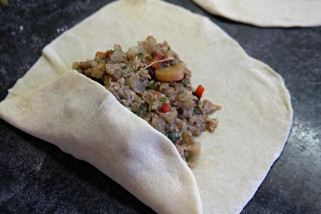 Empanadas Arabes 063