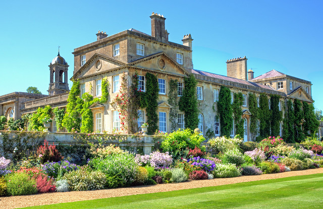 bowood house hdr flickr photo sharing