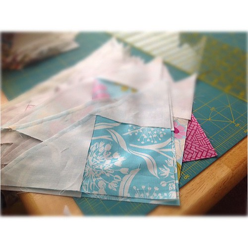 #quilting again #PhotoToaster