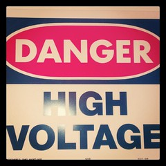 #danger #signs #random