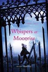 October 2nd 2012 by St. Martin's Griffin              Whispers at Moonrise (Shadow Falls #4) by C.C. Hunter