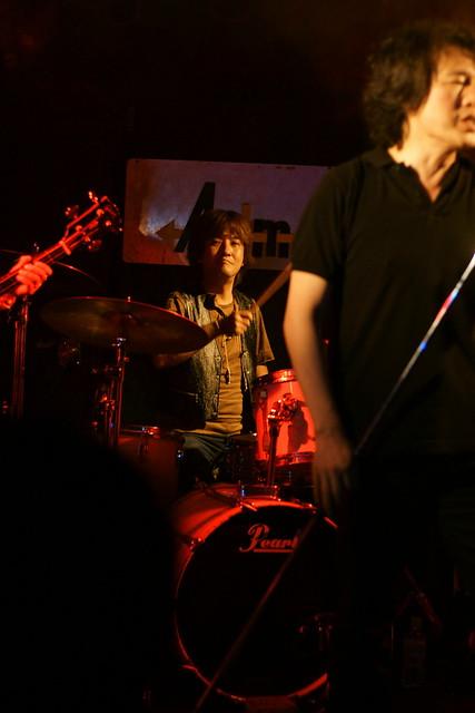 TONS OF SOBS live at Adm, Tokyo, 29 Jul 2012. 195