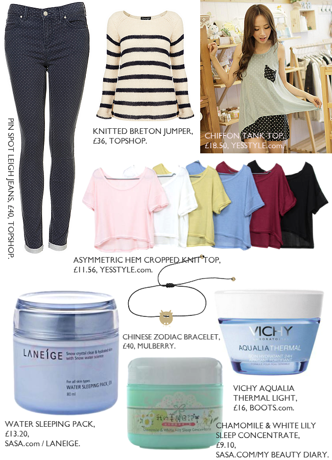 daisybutter - UK Style and Fashion Blog: wishlist, currently coveting, fashion, skincare
