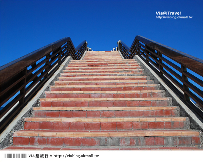 【台東必去景點】台東三仙台~我心目中台灣最美的一座橋啊!13