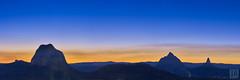 Smoky Mountains PANO