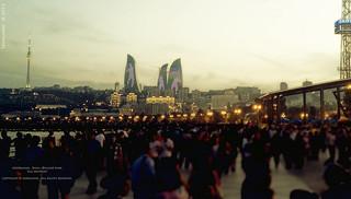 | Azerbaijan, baku city |
