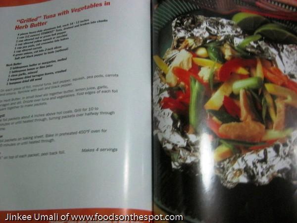 Easy Foil Recipes Cookbook-1