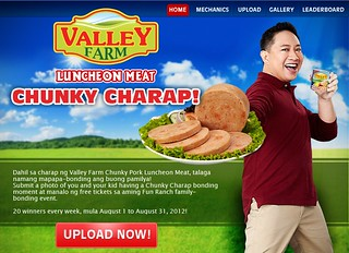 valley farm chunky charap app