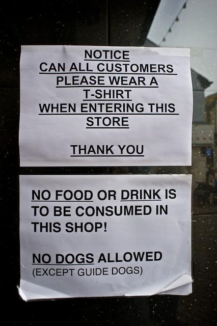 Cornwall Underline Madness