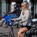 Copenhagen Bikehaven by Mellbin - Bike Cycle Bicycle - 2012 - 8753 by Franz-Michael S. Mellbin