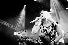 Syster Sol - Kulturkalaset 2012