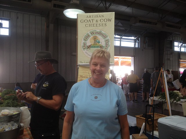 Santa Fe Farmers' Market