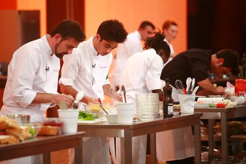 7831750220 Fdeeee20C8 Borrego No Segundo Programa De «Top Chef» (Com Imagens)