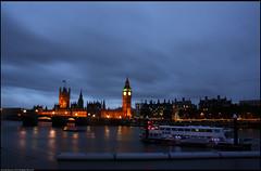 Surreal London