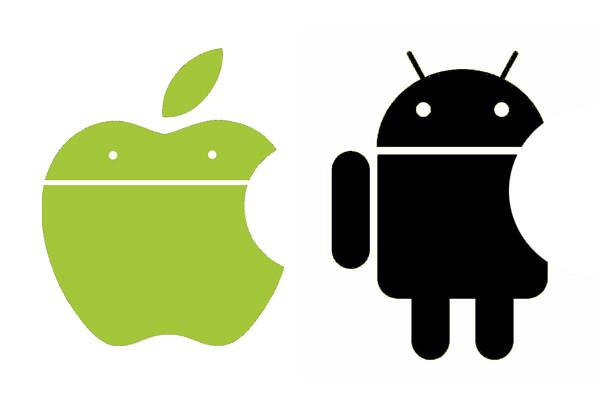 明明 Android 用戶超過 iOS,為什麼開發 App 還是以 iOS 為首選?
