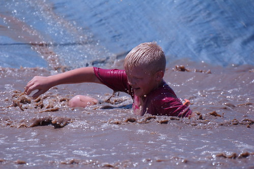 2012 Tatur Mud Run