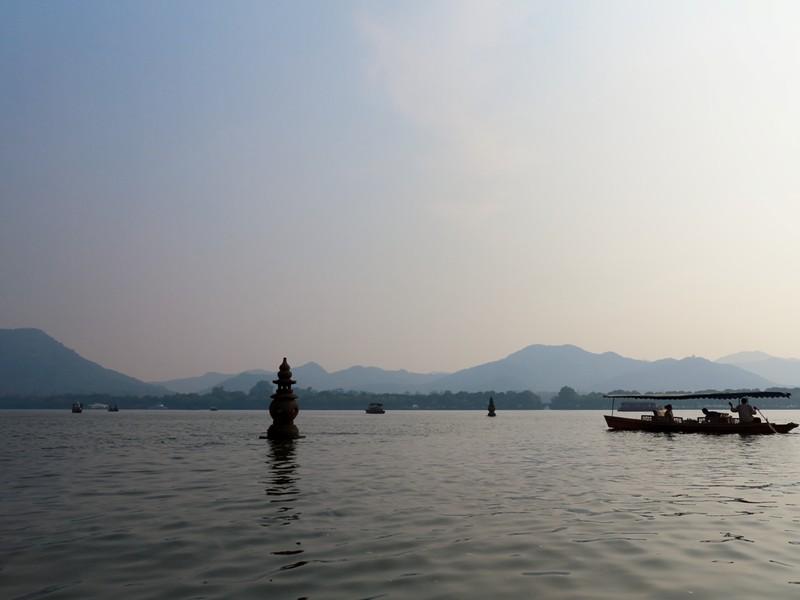 Lac de l'Ouest