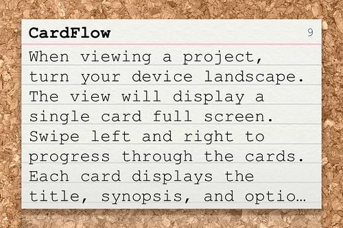 CardFlow