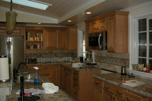New Kitchen DSCN9562