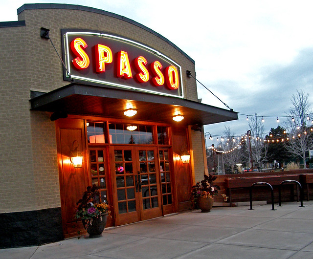 Spasso's of Minnetonka