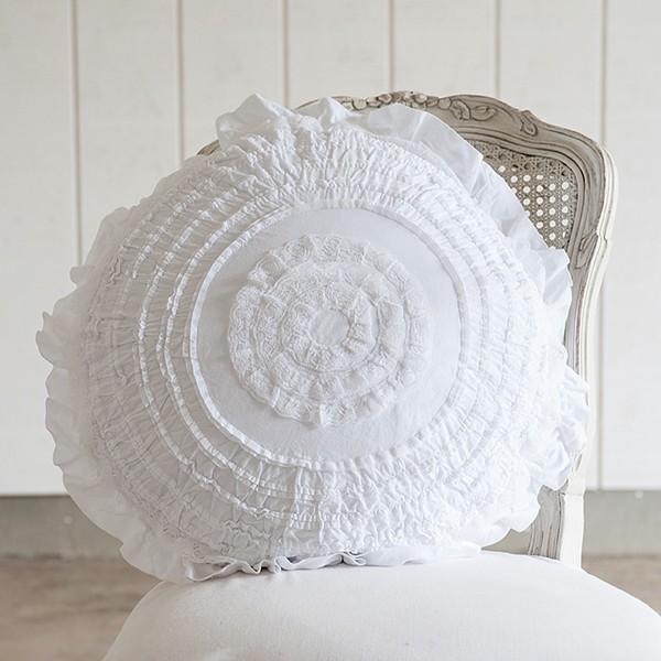 Petticoat Pillow