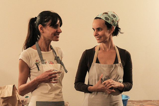 8168961215 fb00dceeae z Poze si impresii de la atelierele de paine din Bucuresti