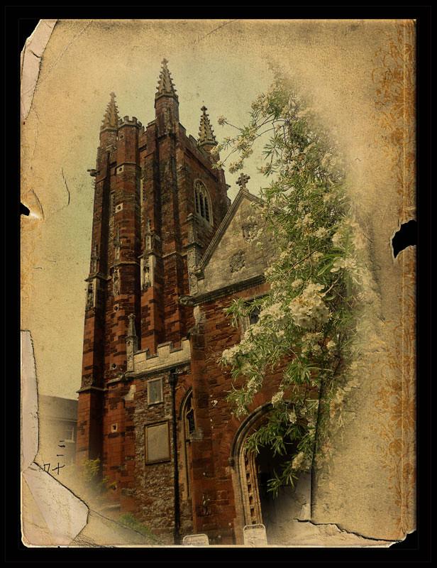 Totnes Parish Church