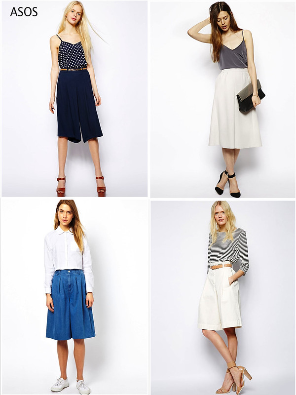 Shop culottes