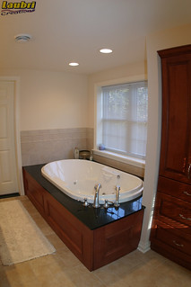 Laubri Creations - Custom Luxury Bathroom