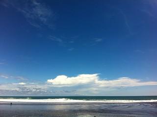 Obraz Sundak Beach. beach yogyakarta pantaisundak uploaded:by=flickrmobile flickriosapp:filter=nofilter