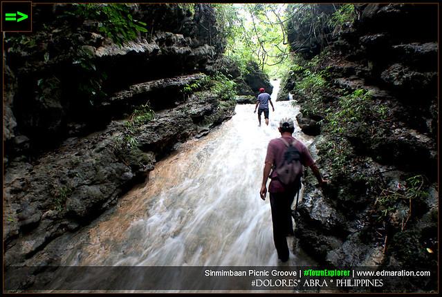 Sinmimbaan Eco-Adventure Trail