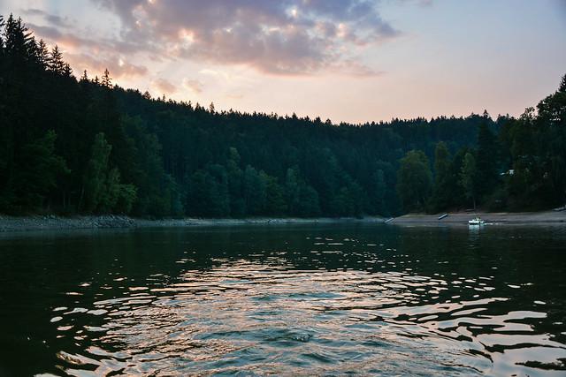 Lake from dreams