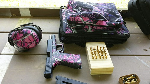 G17 in Muddy Girl