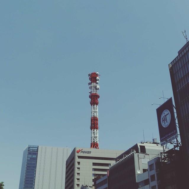 Jpower tower