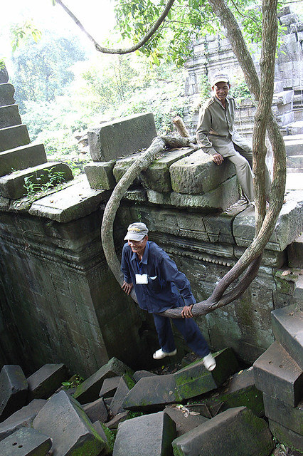 2007092312 - Beng Mealea