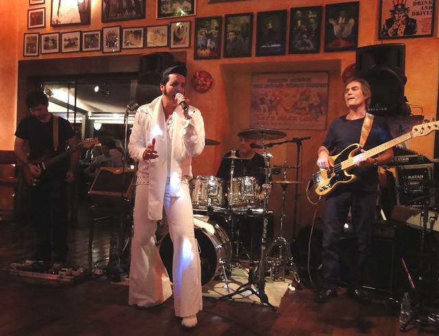 Elvis Costella - Curitiba