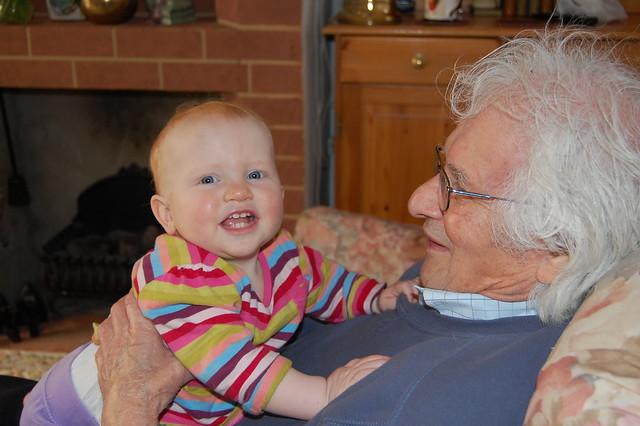 Grampy Newport
