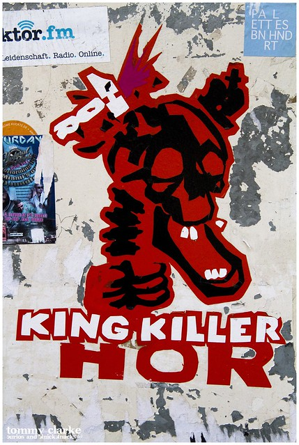 king killer hor